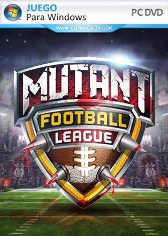 Mutant Football League Mayhem Bowl (2017) PC Full