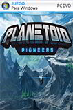 Planetoid Pioneers PC Full