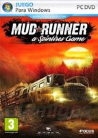 Spintires MudRunner PC Full Español