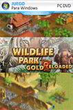 Wildlife Park Gold Reloaded PC Full Español