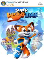 Super Lucky's Tale PC Full Español (Windows 7)