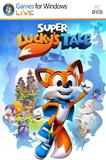 Super Lucky's Tale PC Full Español (Windows 10)