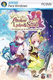 Atelier Lydie and Suelle The Alchemists and the Mysterious Paintings PC Full