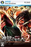 Attack on Titan 2 PC Full Español