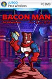 Bacon Man An Adventure PC Full