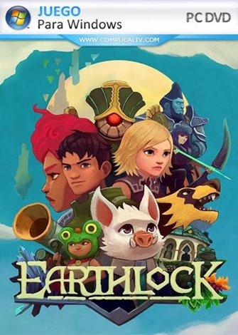 EARTHLOCK Enhanced Edition PC Full Español