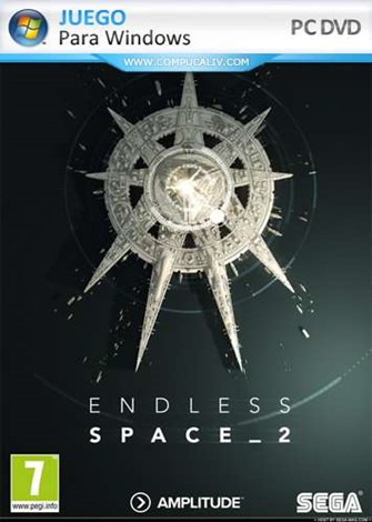 Endless Space 2 Deluxe Edition PC Full Español