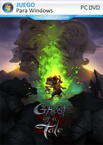 Ghost of a Tale PC Full Español