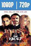 La Bóveda (2017) HD 1080p y 720p Latino