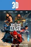 La Liga de la Justicia (2017) 3D SBS Latino