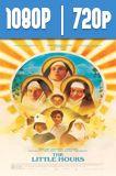Lujuria En El Convento (2017) HD 1080p y 720p Latino
