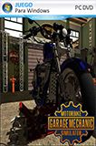 Motorbike Garage Mechanic Simulator PC Full