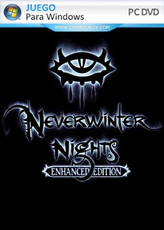 Neverwinter Nights Enhanced Edition PC Full Español