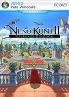 Ni no Kuni II Revenant Kingdom PC Full Español