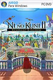 Ni no Kuni II Revenant Kingdom PC Full Español