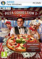 Pizza Connection 3 Halloween PC Full Español