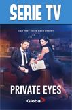 Private Eyes Temporada 2 Completa HD 720p Latino