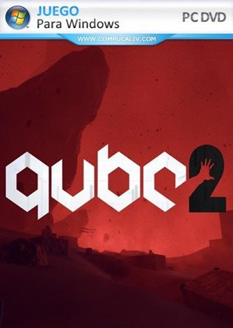 Q.U.B.E. 2 Lost Orbit PC Full Español