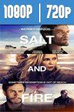 Sal y Fuego (2016) HD 1080p y 720p Latino