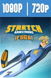 Stretch Armstrong: La fuga (2018) HD 1080p y 720p Latino