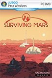 Surviving Mars PC Full Español