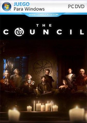 The Council PC Full (Episodio 1, 2, 3 y 4) Español