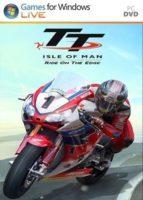 TT Isle of Man Ride on the Edge PC Full Español