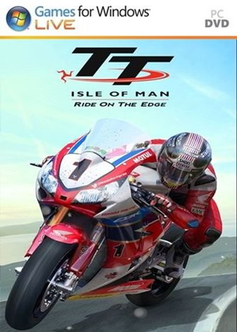 TT Isle of Man Ride on the Edge PC Full Español