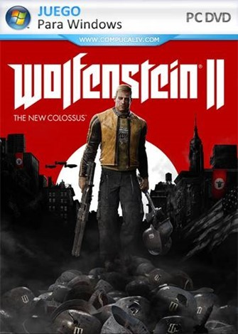 Wolfenstein II: The New Colossus Complete Edition PC Full Español