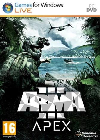 Arma 3 PC Full Español Complete Campaign Edition