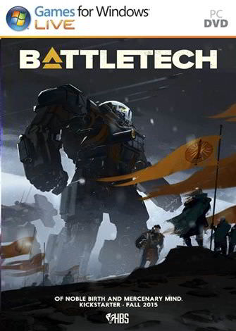 BattleTech Deluxe Edition PC Full