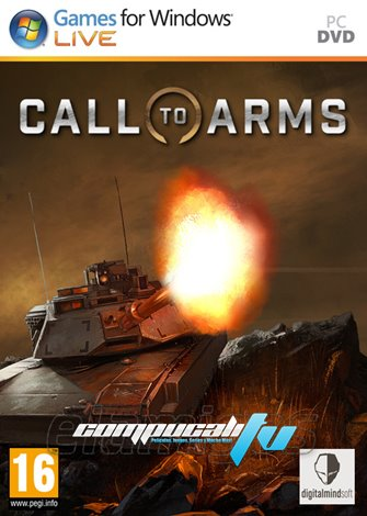 Call to Arms (2018) PC Full Español