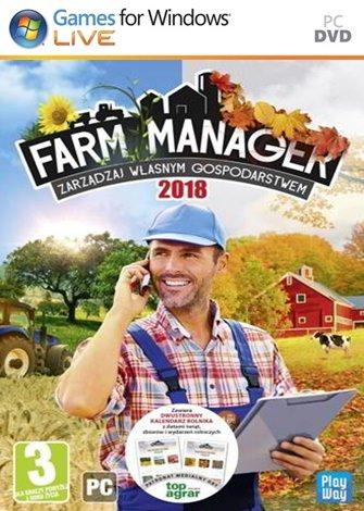 Farm Manager 2018 PC Full Español