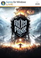 Frostpunk PC Full Español