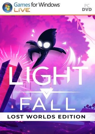 Light Fall Lost Worlds Edition PC Full Español
