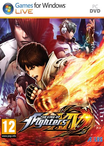 The King of Fighters XIV Steam Edition PC Full Español