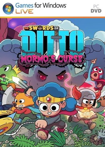 The Swords of Ditto Mormo's Curse PC Full Español