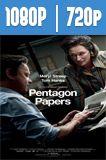 Los Archivos Del Pentágono (2017) HD 1080p y 720p Latino