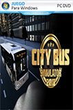 City Bus Simulator 2018 PC Full