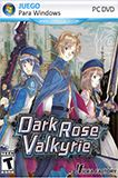 Dark Rose Valkyrie PC Full