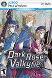 Dark Rose Valkyrie PC Full