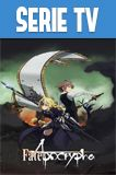 Fate/Apocrypha Temporada 1 Completa HD 720p Latino Dual
