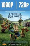 Las travesuras de Peter Rabbit (2018) HD 1080p y 720p Latino