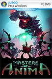 Masters of Anima PC Full Español