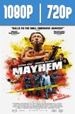 Mayhem (2017) HD 1080p y 720p Latino