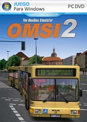 OMSI 2: Steam Edition PC Full Español