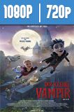 El pequeño vampiro (2017) HD 1080p y 720p Latino