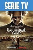 Una serie de Eventos Desafortunados Temporada 2 Completa HD 1080p Latino Dual