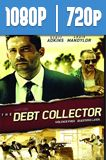 The Debt Collector (2018) HD 1080p y 720p Latino