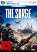 The Surge PC Full Español + DLC The Good the Bad and the Augmented